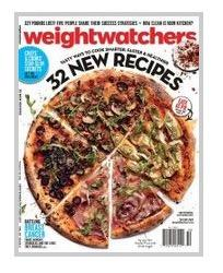 Complimentary Subscription to Weight Watchers Magazine