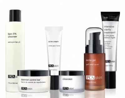 Free PCA SKIN acne spot  treatment