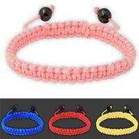 Free Textile Bracelet