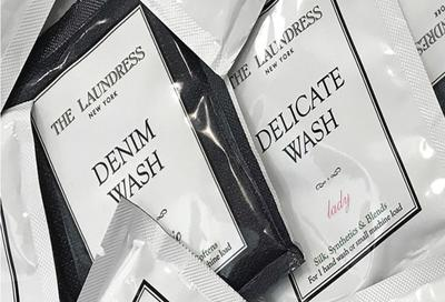Free Sample - The Laundress Denim or Delicate Wash