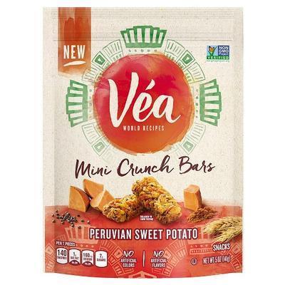 Vea Snacks - Free Package
