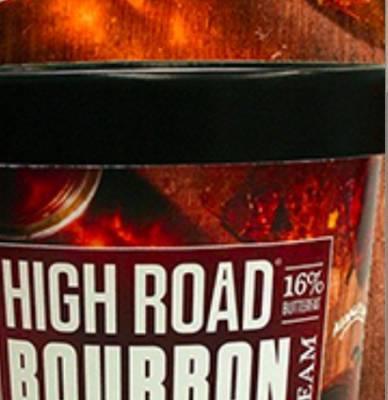 High Road Ice Cream - Free Pint