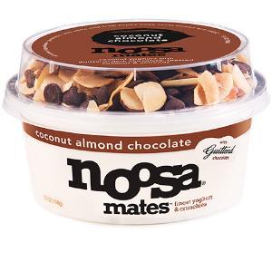 Noosa Single Serve Yoghurt at Kroger for Free