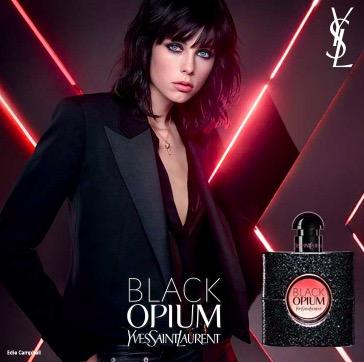 Black Opium Fragrance - Free Sample