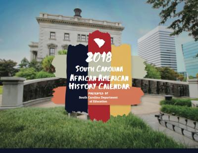 African American History - Free 2018 Calendar