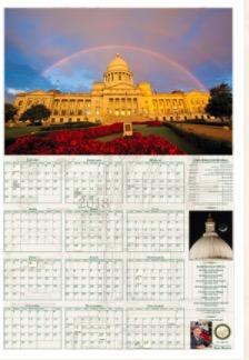 2018 Wall Calendars - Free