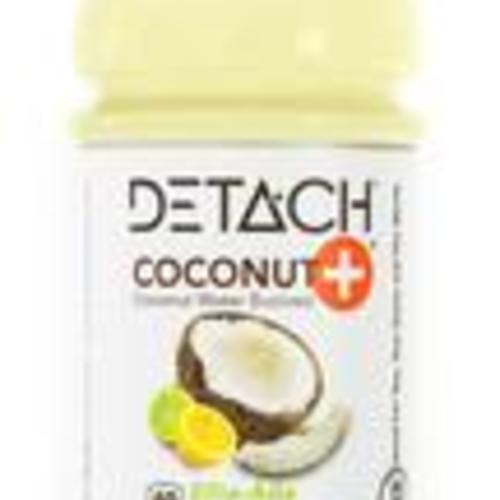 Detach Coconut Water - Free Sample