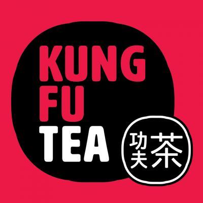 Kung Fu Tea - Free Sample Drink - App Download