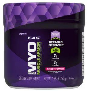 EAS Hydration & Recovery Supplement