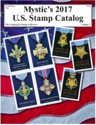 US Postage Stamp - Free Catalog