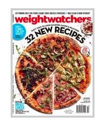Weight Watchers Magazine - Free One-year Subscription