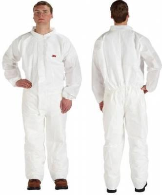 Lakeland Coverall Sample - Free For Companies