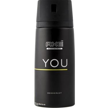 Axe Daily Fragrance - Free 1 oz Spray Sample Bottle