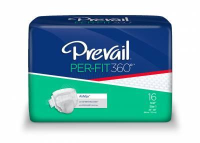 Prevail's Per-Fit Underwear - Freebie
