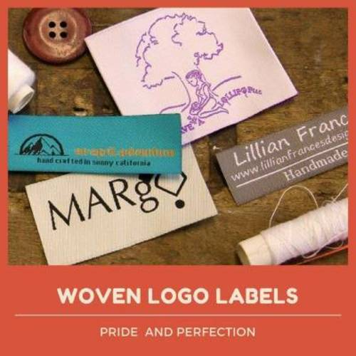 Sewing Labels - Free Sample Package
