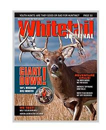 Whitetail Journal - Free one-year subscription