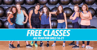 Jazzercise - Free Dance Fitness Classes
