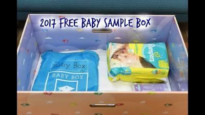 Baby Box University - Free Baby Box