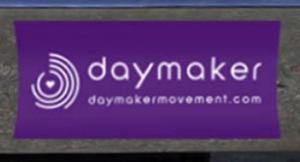 Daymaker Bumper - Free Sticker