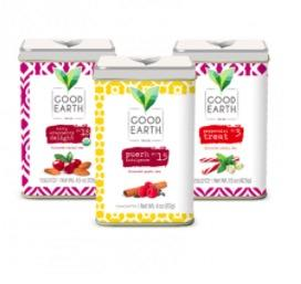 Good Earth Tea - Free Sample