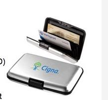 Credit Card RFID Protector Wallet