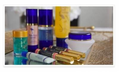 SeneGence Beauty Products - Free Samples