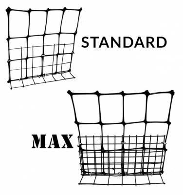 Free Sample - Mesh Dog Fence