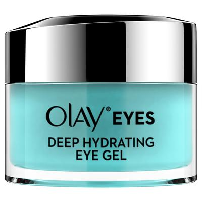 Free Sample of Olay Deep Hydrating Eye Gel