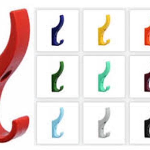 Coat Hook - Free Sample