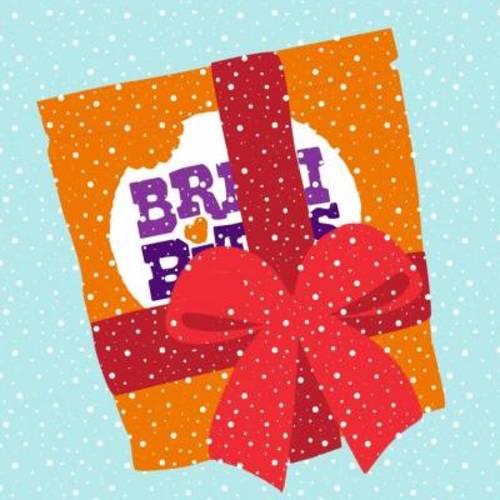 Free Sample - Brazi Bites