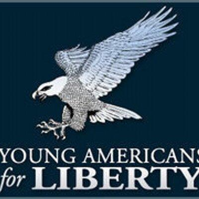 Free T-Shirt from Young Americans For Liberty
