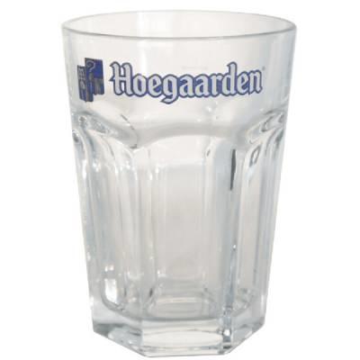 Hoegaarden Promotional - Free Beer Glass