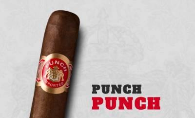 Free Gift from Punch Cigars