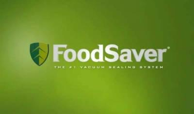 Free FoodSaver Bag Cutter & Magnet