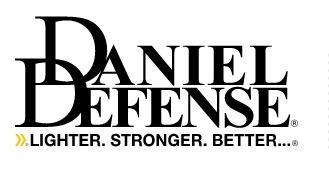 Free Sticker from Daniel Defense
