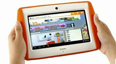 Meep Tablet Giveaway