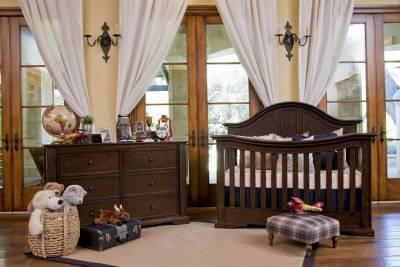 Up to 60% Off Cribs & Mattresses