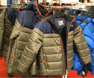 Kids Puffer Jackets for $24.99