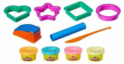 $1.98 Play-Doh Shapes & Tools Set + FREE Pickup