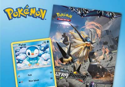 FREE Pokemon Trade & Collect Event at Toys R Us