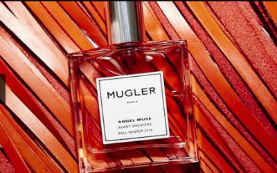 Free Mugler Instinct Sample Fragrance