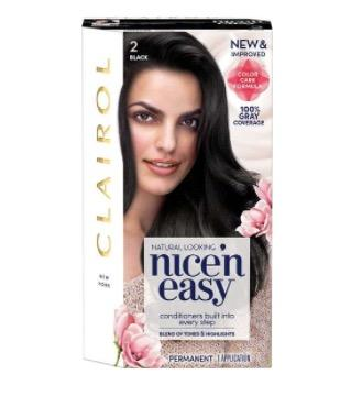Free Sample of Clairol Conditioner