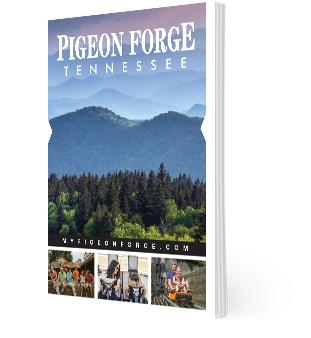 Free 2018 Pigeon Forge Travel Guide