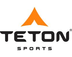 Free TETON Sports Sticker
