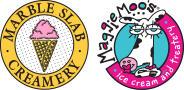 Free Ice Cream at Marble Slab