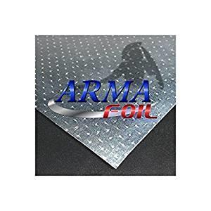 Free Arma Radiant Barrier Foil Sample
