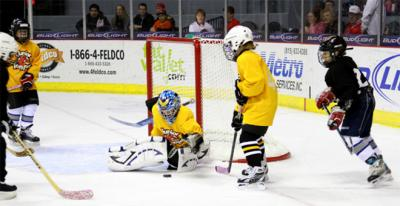 FREE Youth Hockey For Kids (3/3 Only!)