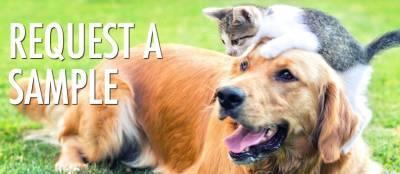 Free Sample of CANIDAE Pet Food