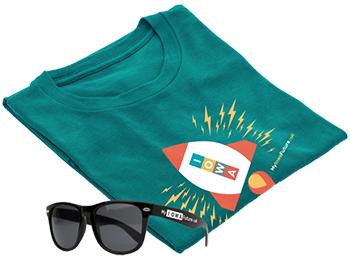 Free Tee & Shades From My Iowa Future