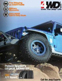 Free 4 Wheel Drive Hardware Catalog